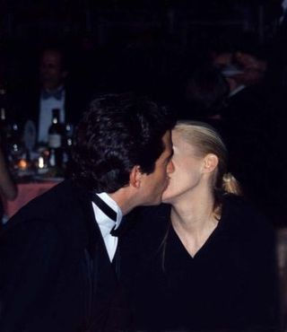 Jfk jr and Carolyn question 3