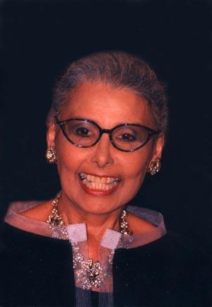LENA HORNE retouch b