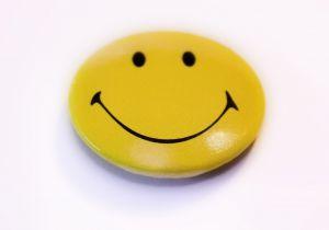 Stock-smiley